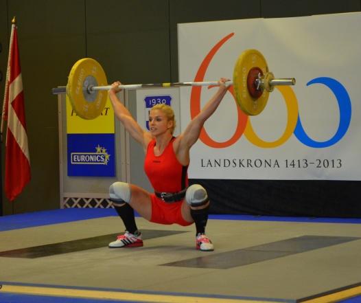 Anna Hulda