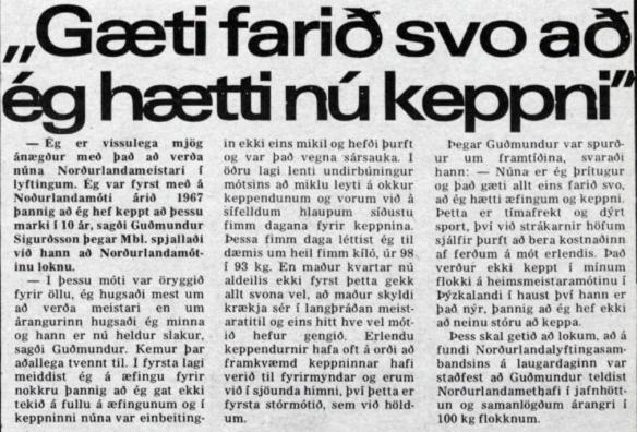 gvendur_haettir_1977