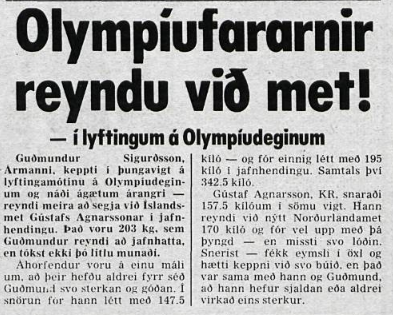 olympiudagurinn_5_jul_1976